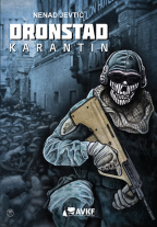 Dronstrad: Karantin