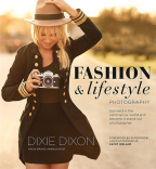 Fashion and Lifestyle Photography