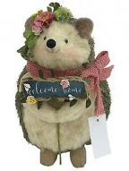 Uskršnja figura - Hedgehog, L