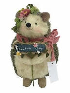 Uskršnja figura - Hedgehog, M