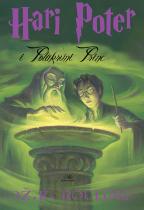 Hari Poter i Polukrvni Princ (ijekavica)