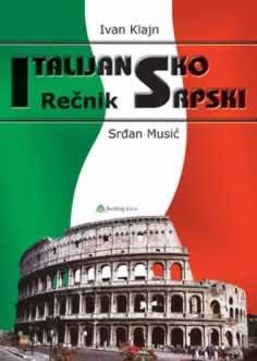 Italijansko srpski rečnik