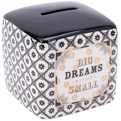 Kasica - Palazzo, Big Dreams Start Small