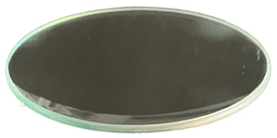Podmetač - Round mirror