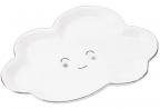 Posuda za sapun - Come Rain Or Shine, Cloud