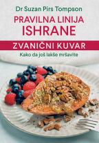 Pravilna linija ishrane – zvanični kuvar