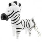 Privezak - Eureka, Zebra
