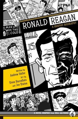 Ronald Reagan: A Graphic Biography