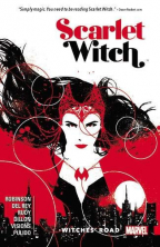 Scarlet Witch: Witches' Road (Vol. 1)