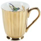 Šolja - Gold Bird
