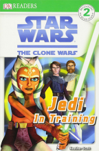 Star Wars - The Clone Wars: Jedi in Training