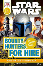 Star Wars: Bounty Hunters for Hire