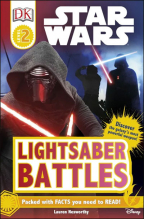 Star Wars: Lightsaber Battles