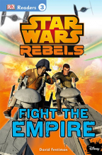 Star Wars: Rebels Fight the Empire