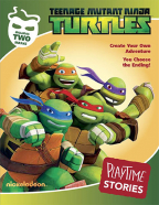 Teenage Mutant Ninja Turtles: Playtime Stories