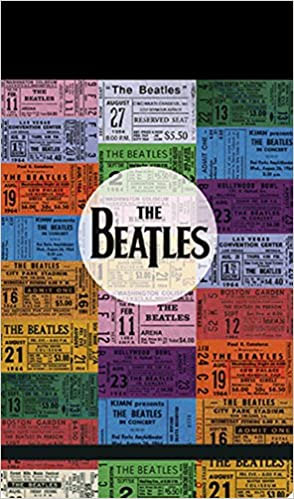 The Beatles: 1964 Collection, Specialty Journal