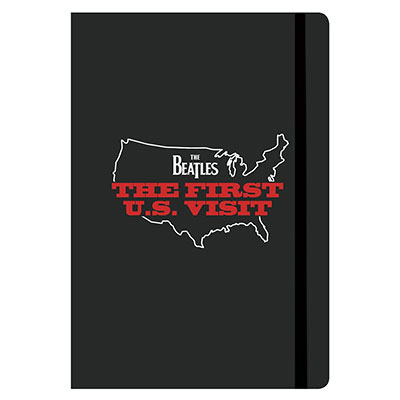 The Beatles: Essential Everyday Journal