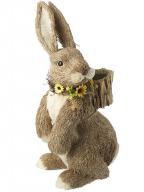 Uskršnja figura - Standing rabbit