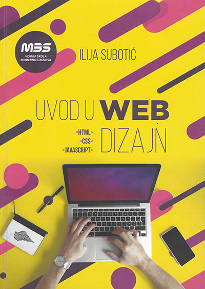 Uvod u Web dizajn: HTML, CSS i JavaScript