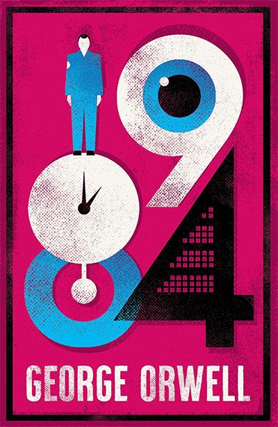 1984 Nineteen-Eighty Four
