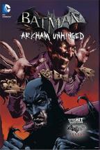 Batman: Arkham Unhinged Volume 3