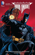 Batman Legends of the Dark Knight Volume 1