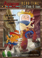 Adventure Time Comics: Volume 2