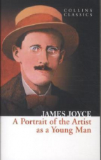 A Portrait of the Artist as a Young Man (Colllins Classics)