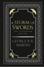 A Storm of Swords: A Song of Ice and Fire (3): Book 3 Illustrated