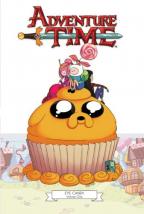 Adventure Time - Eye Candy: v. 1