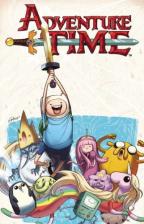 Adventure Time Vol.3: Volume 3