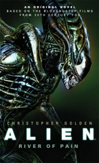 Alien - River of Pain (Book 3) (Alien 3)
