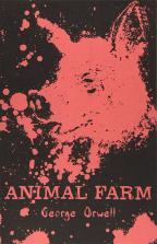 Animal Farm (Scholastic Classics)