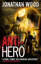 Anti-Hero (Arthur Wallace)
