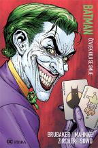 Batman: Čovjek koji se smije