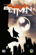 Betmen: Zlo doba