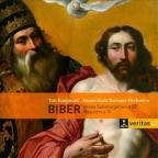 Biber: Missa Salisburgensis A 53, Requiem A 15