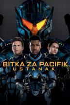 Bitka za Pacifik: Ustanak, dvd