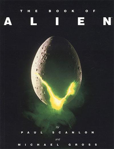 Book of Alien