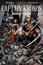 Captain Kronos Collection (Captain Kronos: Vampire Hunter)