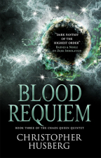 Chaos Queen - Blood Requiem (Chaos Queen 3) (The Chaos Queen Quintet)