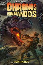 Chronos Commandos - Dawn Patrol (Chronos Commados): 01