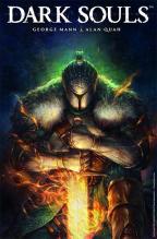Dark Souls Volume 1