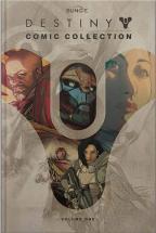 Destiny Comic Collection: Volume One: 1