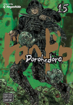 Dorohedoro, Vol. 15