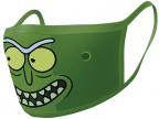 Dve maske za lice - Rick and Morty, Pickle Rick