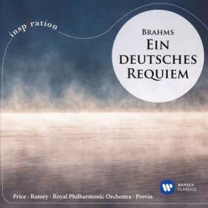 Ein Deutsches Requiem Op.