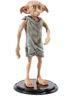 Figura - Harry Potter, Dobby, Bendyfig