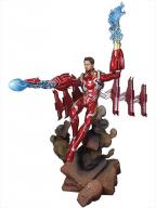 Figura - Marvel, Avengers Infinity War, Unmasked Iron Man