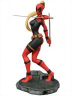 Figura - Marvel, Lady Deadpool